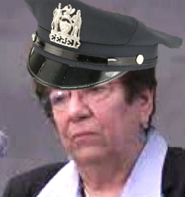 Officer Jan
