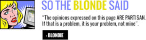 Blondie Logo2